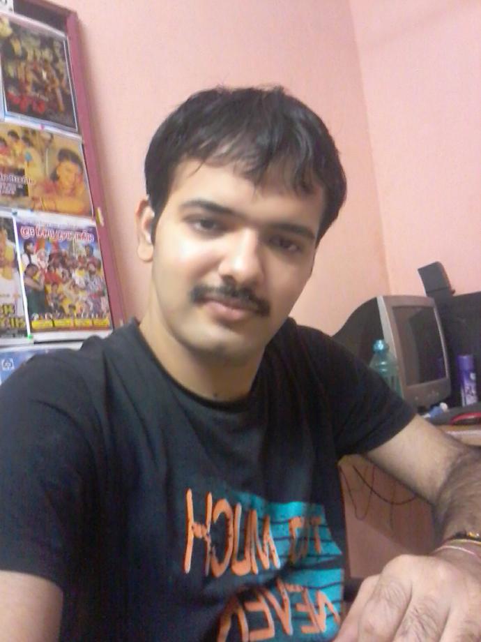 Girls, How do i look??