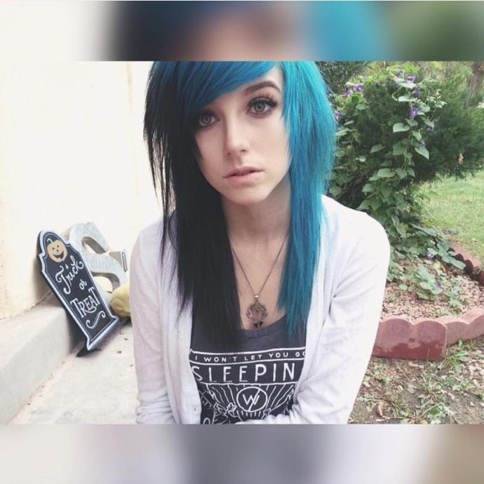 why do a lot of guys dislike 'emo/scene' girls?