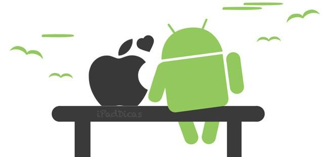 IOS or Android?