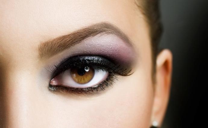 Favorite brown eye color shade?