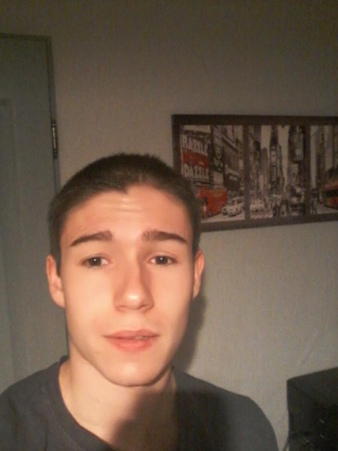 How do I look? /20 ?
