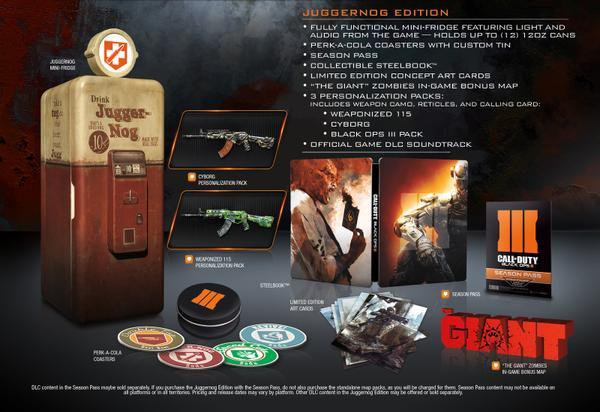 Do you think treyarch will do this?
