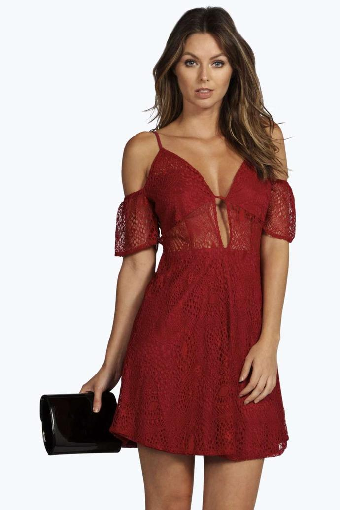 Thoughts on this dress for homecoming?