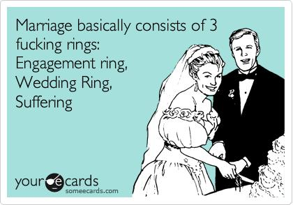 Girlfriend has made it clear she expects very unrealistic expensive engagement ring and I have made it clear that I expect expensive engagement car?