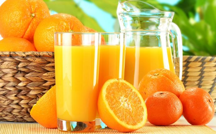 What is your favourite juice?