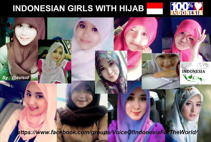 According to you, What do you think if girls wear Hijab?