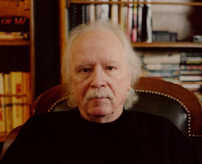 Agree or Disagree: John Carpenter is one of the most underrated film directors of all-time?