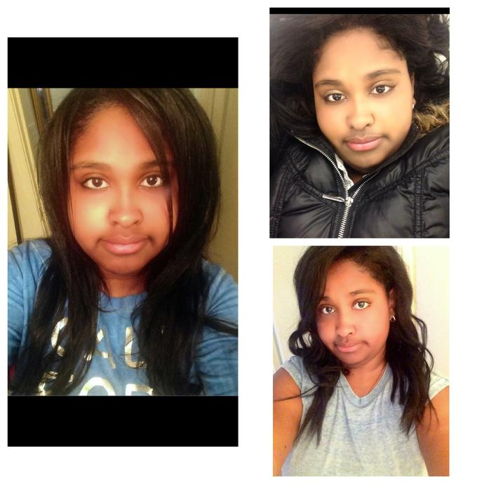 Which pic looks better?