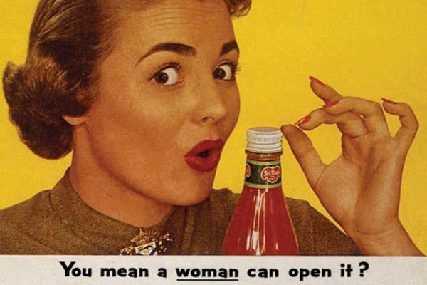 What is the most MISOGYNISTIC thingy you have ever read on GAG?