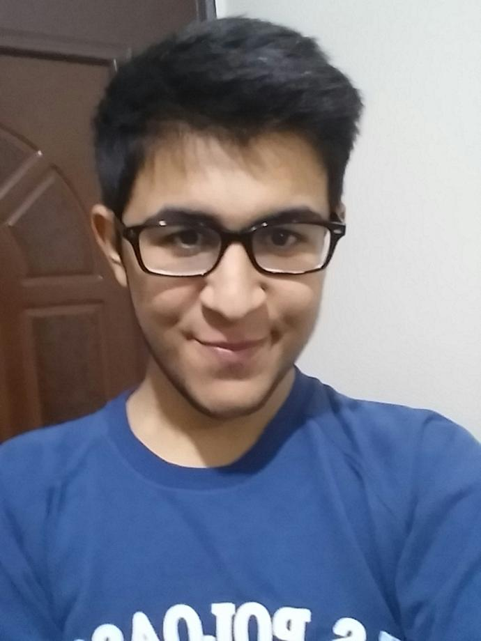 How do i look ? What do you think :) ?