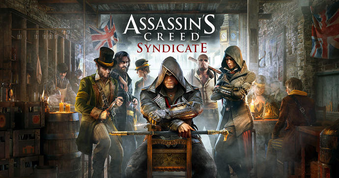 What do you think of the new Assassin's Creed Syndicate game?