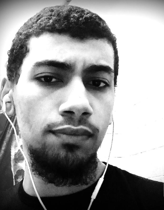 Do I really look bad when I'm grumpy ?