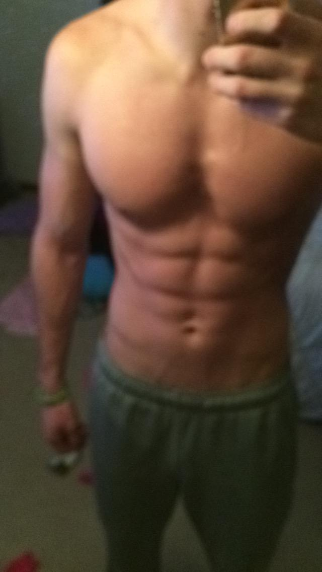 Rate this body?