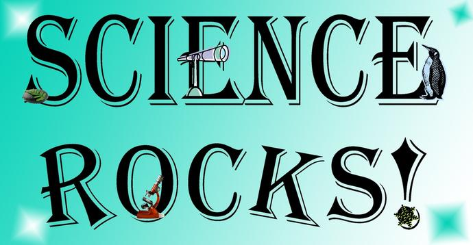 What is your FAVORITE SCIENCE?