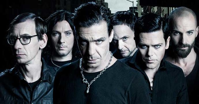 Do you like Rammstein?