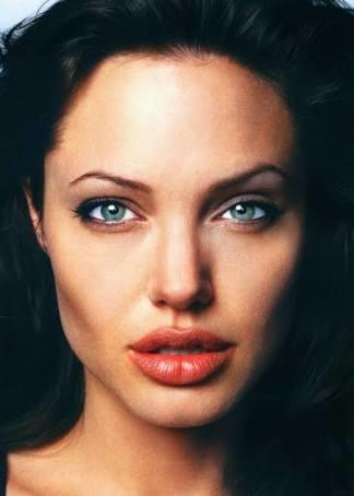 How do you rate Angelina Jolie ?