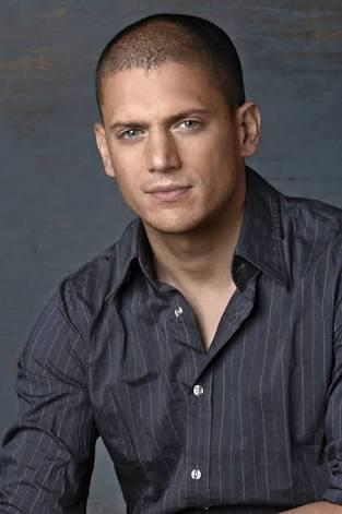 Guys, Could you tell that the main actor off the show 'prison break' is a homo?