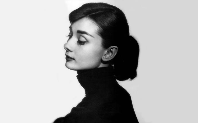 Audrey Hepburn or Marilyn Monroe?