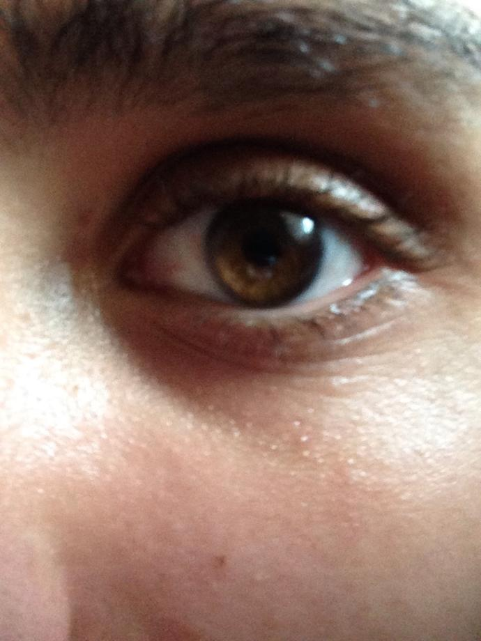Guess! Is this a girls or a guys eye?