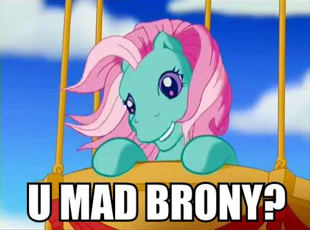 GAGers! what do you think of adults who like MLP?