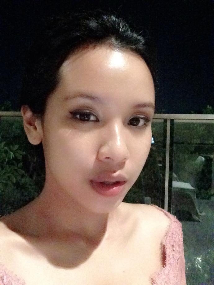 Makeup or no makeup?
