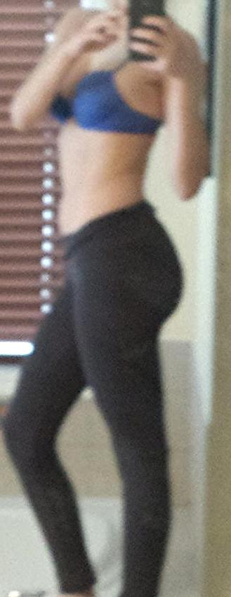 How to get a bigger butt?