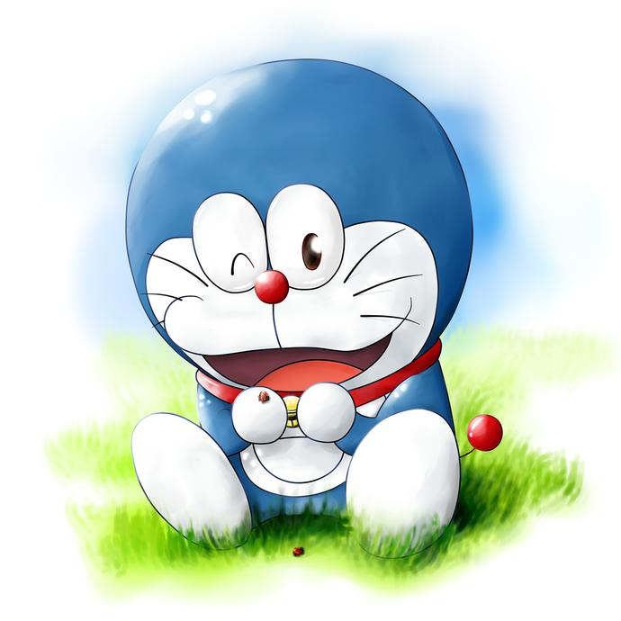 Do you know Doraemon (a famous Japanese cartoon main character) and do you like this character?