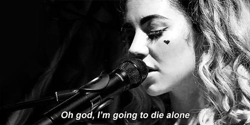 Thoughts about Marina and the Diamonds?