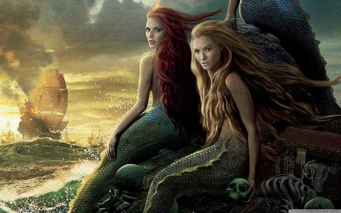 If you were a mythocal creature what would you be?