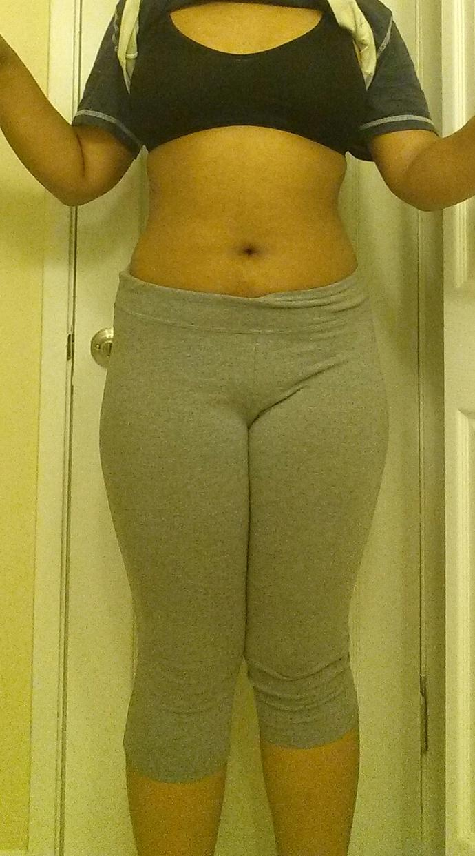 What is my body shape?