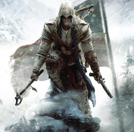 For those GAG users who are Assassin's Creed fans: Would you agree that Connor Kenway is one of the most underrated protagonists of the AC franchise?
