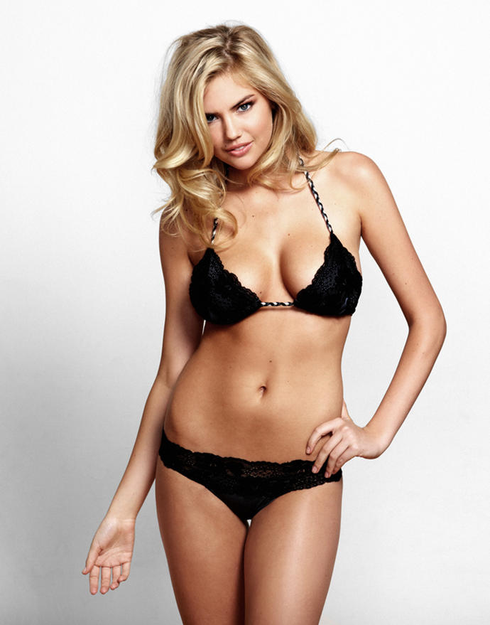 Kate Upton or Brooklyn Decker? Who's more beautiful?