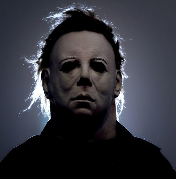 How scary do you find the mask of Michael Meyers to be?