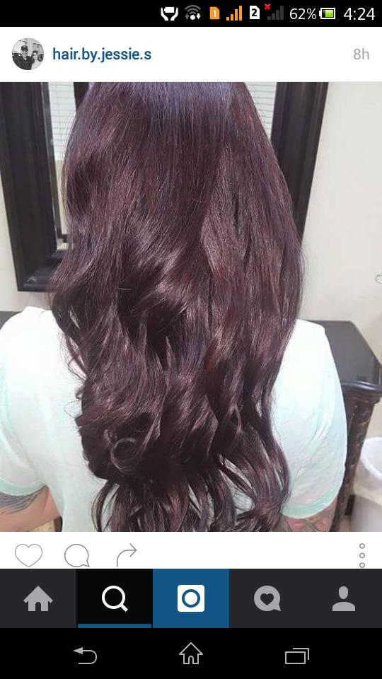 How to get this hair color which brand should I use? See the pictures??