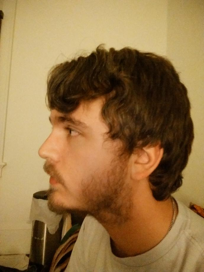 Any tips or advice for my facial hair?