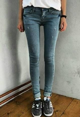 Opinion about thigh Gaps?