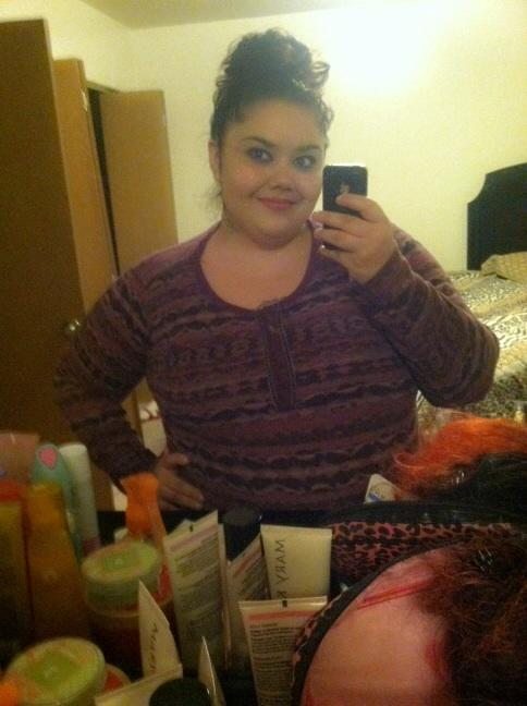 Bbw lovers, do I look ok?