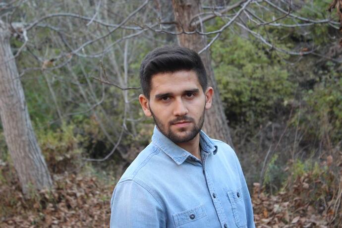 How Do I look ?? :)  ?