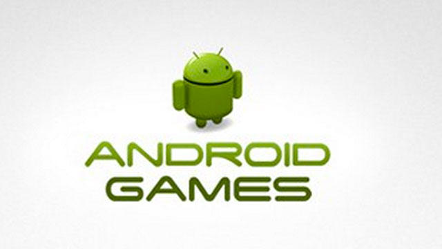 What are your favourite Android games?