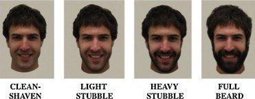 Facial Hair - YES or NO?