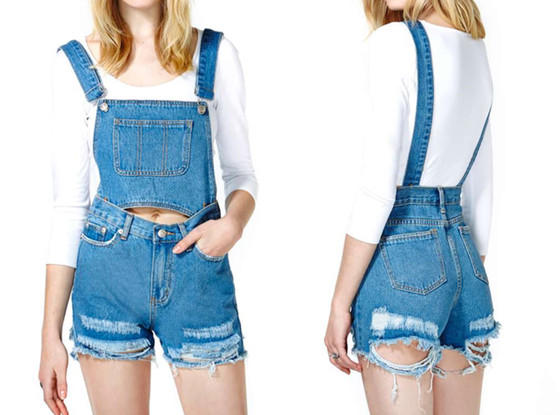 How do you feel about overalls?
