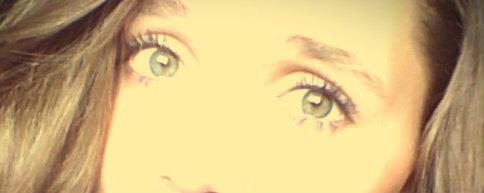 Do You Like My Eyes?
