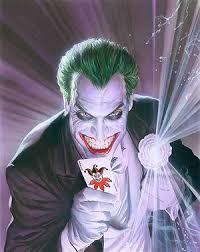 Best Comic book villian of all time, in your opinion?