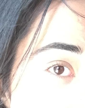 What color is my eye guys (extremely important)?