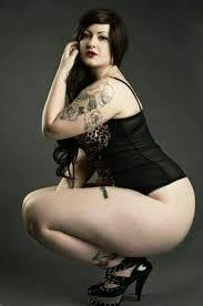 Girls, Who got a body like this?
