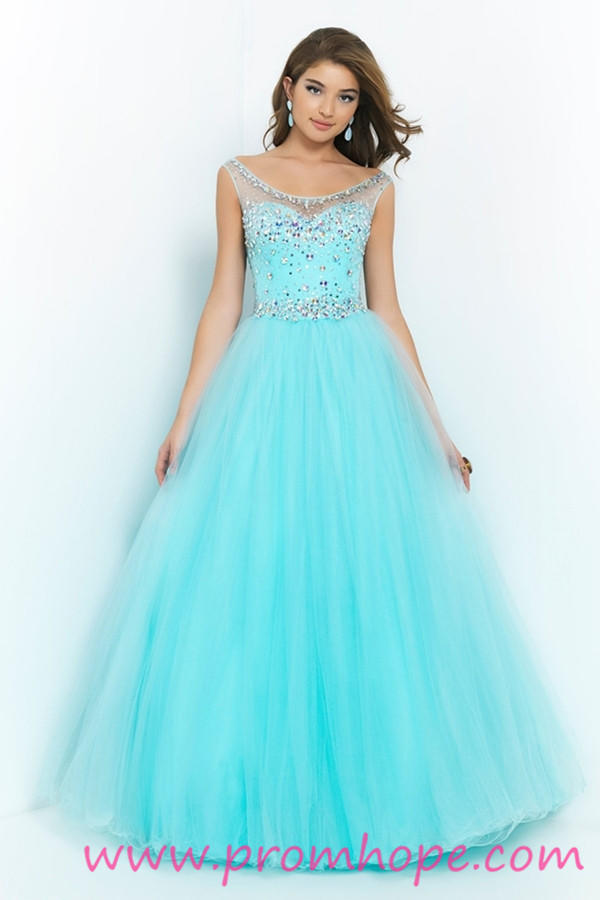 Have You Began to Prepare for your 2015 Prom Dress?