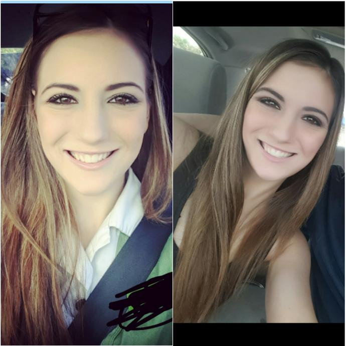 Which girl do you think is prettier and why?