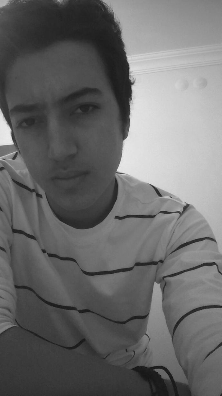 Heyyy how do i look??