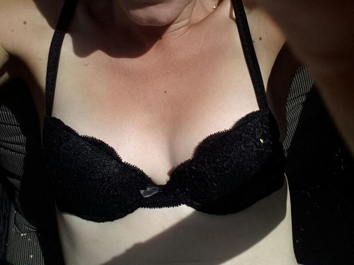 should i get a boobjob?