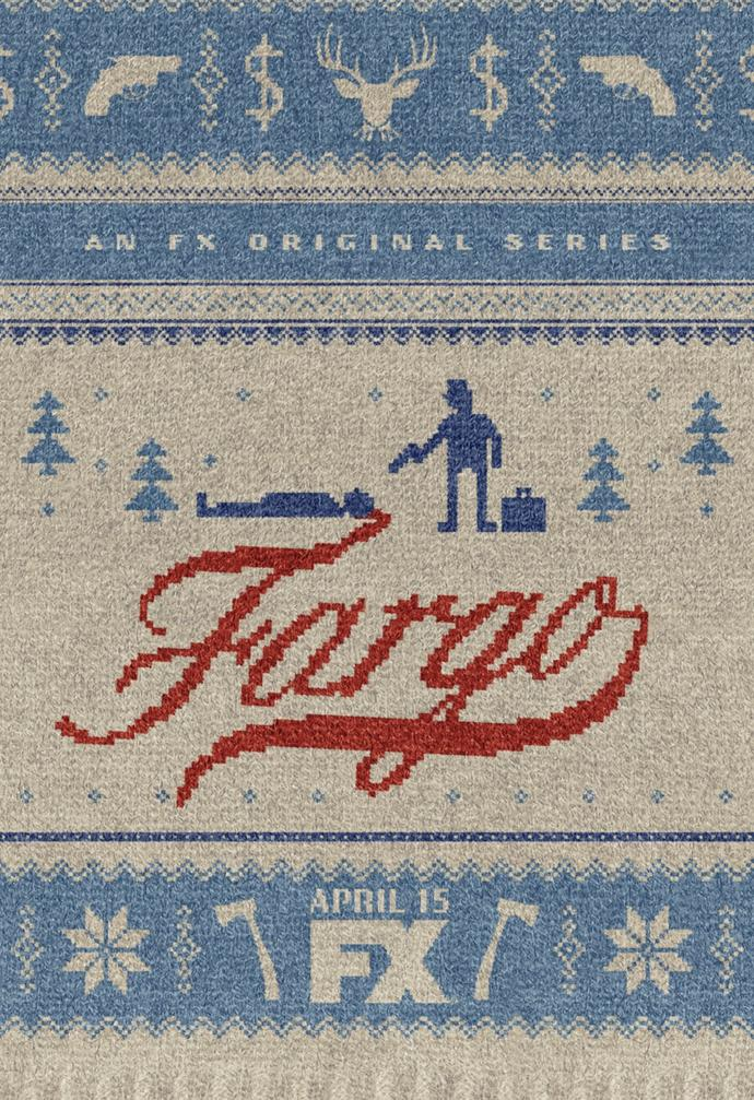 Do you watch Fargo?